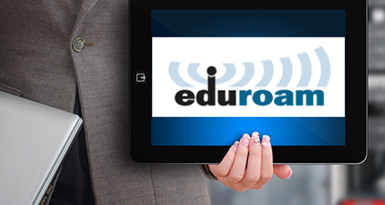 Academic Roaming - eduroam