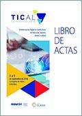 Actas TICAL2018
