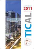 Actas TICAL2011