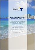 Actas TICAL2019