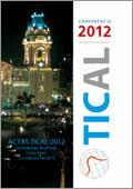 Actas TICAL2012