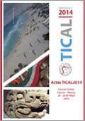 Actas TICAL2014
