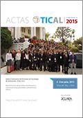 Actas TICAL2015
