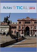 Actas TICAL2016