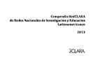 Compendio RNIEs Latinoamericanas 2013