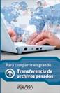 Folleto Transferencia de Archivos Pesados - noviembre 2012