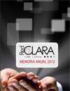 Memoria RedCLARA 2012