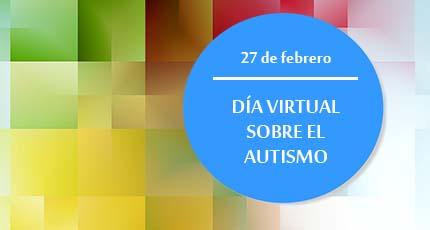 Día Virtual Sobre el Autismo