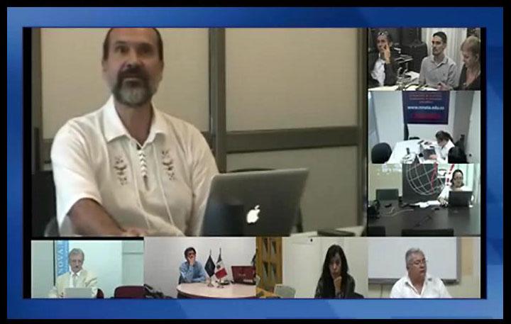 Segundo Día Virtual de e-Cultura