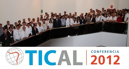 TICAL 2012