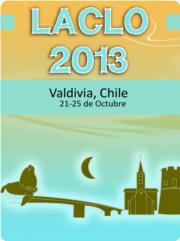 LACLO 2013