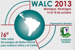 WALC 2013