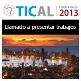 TICAL2013