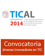convocatoria para taller de Jóvenes Innovadores en TIC